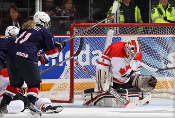 US defeat hosts Canada to maintain 100 per cent record at IIHF World Women's Under-18 Championship